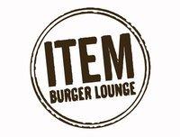 Item Burger Lounge