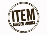 Item Burger Lounge