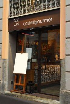 Castelli Gourmet
