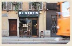 De Santis - Corso Magenta
